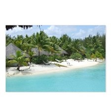 Cute Lagoons Postcards (Package of 8)