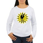 Hump Day Women's Long Sleeve T-Shirt