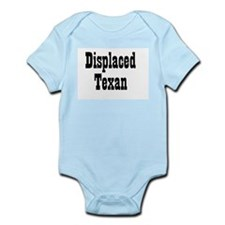 Displaced Texan Infant Creeper