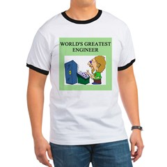 ENGINEER GIFTS T-SHIRTS T