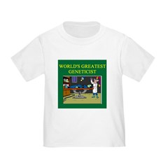GENETICIST GIFTS T-SHIRTS T