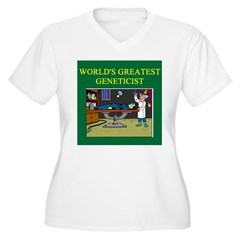 GENETICIST GIFTS T-SHIRTS T-Shirt