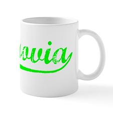 Vintage Monrovia (Green) Mug