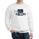 Soldier of Bliss Sweatshirt