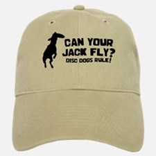 Disc Jack Russell Terrier Hat