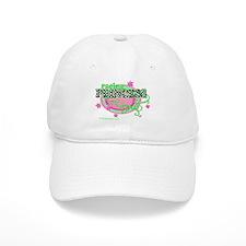 Racing Princess 5 Baseball Cap