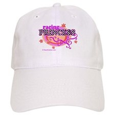Racing Princess 7 Baseball Baseball Cap