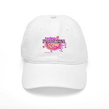 Racing Princess 7 Baseball Cap