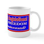 Repeal Taxes#1 Mug