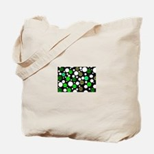 Go Green Apparel and gifts Tote Bag