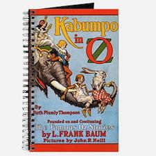 Kabumpo Journal