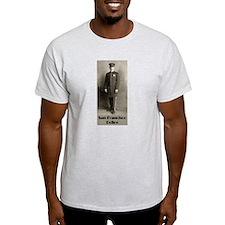 SFPD 1910 T-Shirt