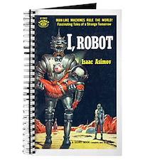 """Pulp Journal - """"I, Robot"""""""