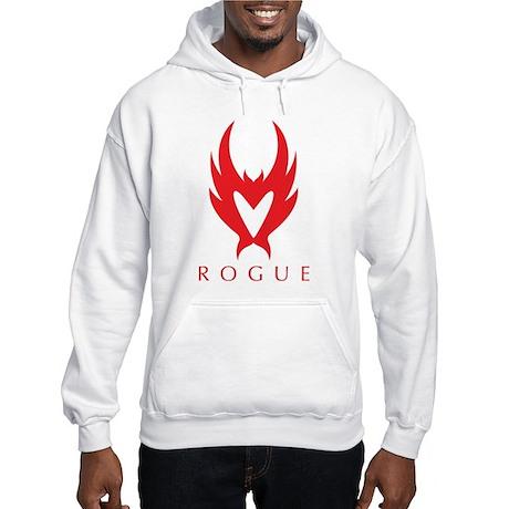 Angel Wear Hooded Sweatshirt (with Artefis Logo)