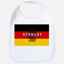 Germany Flag Extra Bib