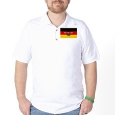 Germany Flag Extra T-Shirt