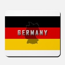 Germany Flag Extra Mousepad
