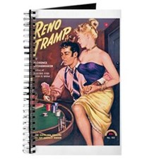 "Pulp Journal - ""Reno Tramp"""