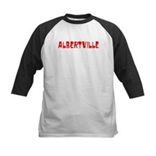 Albertville Faded (Red) Tee