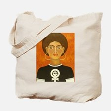 Soul Sista Canvas Tote Bag