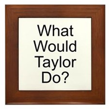 Taylor Framed Tile