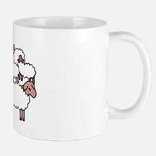 Mages do it Fancy Mug