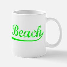 Vintage Myrtle Beach (Green) Mug