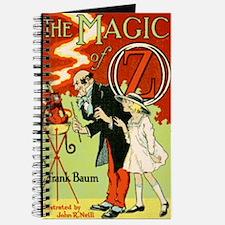 Magic Of Oz Journal