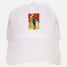 Magic Of Oz Baseball Baseball Cap