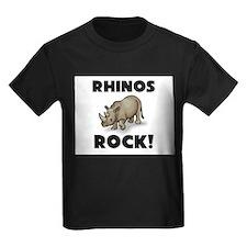 Rhinos Rock! T