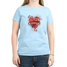 Heart Bahamas T-Shirt