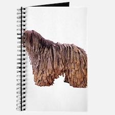 Bergamasco Sheepdog Journal