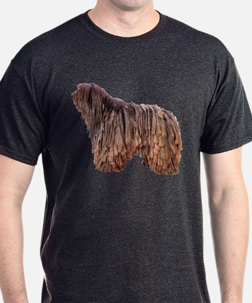 Bergamasco Sheepdog T-Shirt