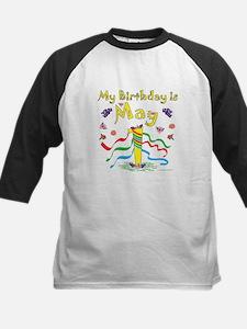 May Day May 1st Birthday Tee