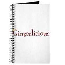 Unique Red heads Journal