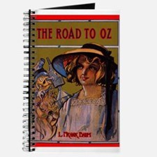 Road To Oz Journal