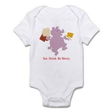 Merry Pig Infant Bodysuit
