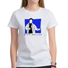 Rick Rolled Tee