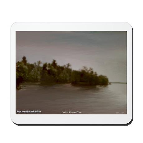 Lake Vermilion Digital Mousepad