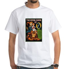 Royal Book Shirt