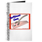 Shuffleboard Champ Journal