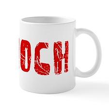 Antioch Faded (Red) Mug