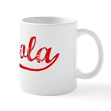 Vintage Mineola (Red) Mug