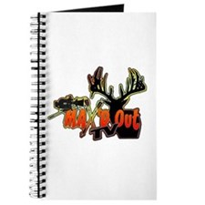 Max'd out TV Journal