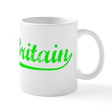 Vintage New Britain (Green) Mug
