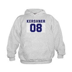 Kershner 08 Hoodie