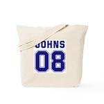 Johns 08 Tote Bag