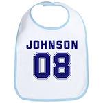 Johnson 08 Bib