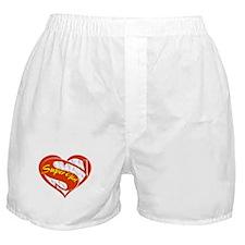 Unique Bisexual girl Boxer Shorts