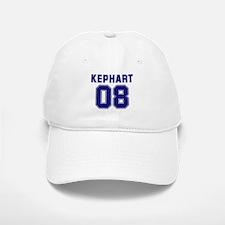 Kephart 08 Baseball Baseball Cap